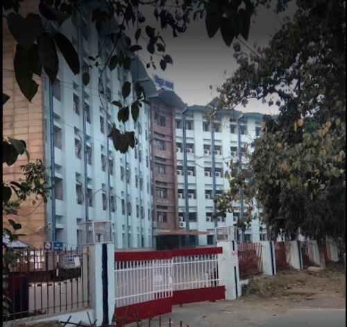 Patna HQ
